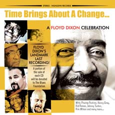 Floyd Dixon - High John Records