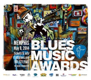 Blues Music Award