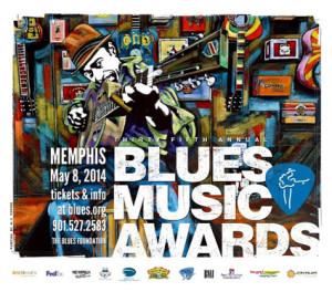35th Blues Music Awards